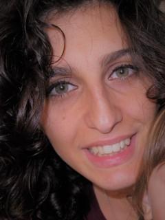 Alessandra Lanciotti - psicoterapeuta